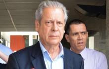 Prenúncio de calote: Dívida de José Dirceu com o fisco atinge R$ 68 milhões