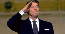 Saudades de Ronald Reagan