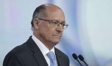 URGENTE: Sem foro privilegiado, Alckmin agora é réu