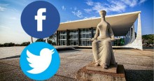 Facebook e Twitter na mira: o Supremo Tribunal Federal tem limites?