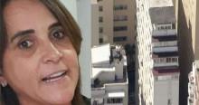 Delegada que prendeu empresário ligado ao MBL é encontrada baleada (veja o vídeo)
