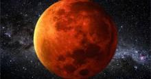 NASA divulga foto de pôr do sol em Marte e imagens são chocantes...