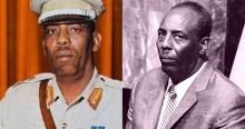 A ditadura socialista de Siad Barre na Somália, um dos mais pobres e miseráveis países do continente africano
