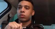 Gabriel Monteiro é expulso da PM e mostra documentos que apontam sua inocência (veja o vídeo)