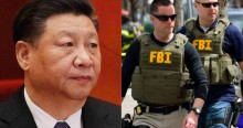FBI e CIA descobrem espião do governo chinês no Brasil, denuncia jornalista (veja o vídeo)