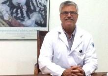 """Renomado médico é preso, incomunicável e inafiançável, por """"briga"""" com paciente que se recusava a usar máscara"""