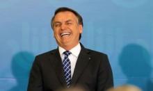 Pânico na esquerda: Nova pesquisa aponta crescimento na aprovação do governo Bolsonaro