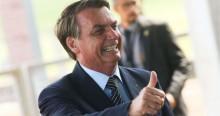 AO VIVO: A receptividade positiva de Bolsonaro no Alvorada (veja o vídeo)