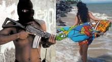 """O fuzil e a canga: A deprimente preocupação do jornal """"O Globo"""""""