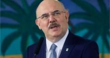 """Ministro da Educação está recuperado da Covid-19: """"Tomei Hidroxicloroquina"""""""