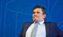"Moro parece assumir postura de candidato e ""alfineta"" Bolsonaro"