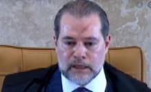 Dias Toffoli é novamente internado: Pneumonite alérgica