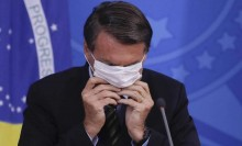 Nada do que foi defendido por Bolsonaro, lhe foi permitido implementar. Como culpá-lo?