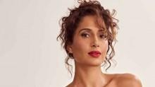 Médicos mencionados por Camila Pitanga podem responder por crime caso não notifiquem a doença da atriz