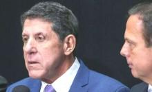 Uip se nega a revelar o tratamento que será utilizado por João Dória (veja o vídeo)