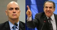 """Malafaia revida duramente Moraes: """"Vai ler a Constituição"""" (veja o vídeo)"""