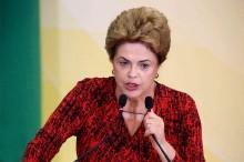 """Dilma dá dura em PM mineira e recebe a seguinte resposta: """"Não conseguimos entender o que a senhora quis dizer"""""""