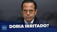 O relatório do Planalto que irritou Doria e outros governadores (veja o vídeo)