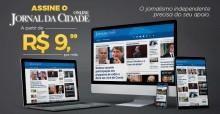 Jornal da Cidade Online lança revista digital e conteúdo exclusivo para assinantes (veja o vídeo)