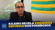 Bomba: Senador Jorge Kajuru faz denúncias graves contra Gilmar Mendes, ministro do STF (veja o vídeo)