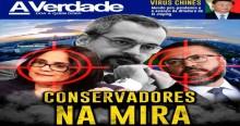 "Revista Digital ""A Verdade"" será um marco na imprensa (veja o vídeo)"