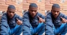 Tio estuprador grava vídeo antes de ser preso e faz revelações surpreendentes (veja o vídeo)