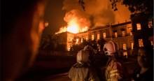 Lições do incêndio no Museu Nacional