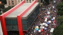 A China usa cloroquina e os verdadeiros genocidas no Brasil estão identificados