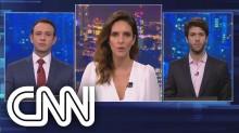 """O """"grande truque"""" da CNN (veja o vídeo)"""