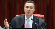 """Barroso diz que """"criminalizar aborto é política pública equivocada"""""""