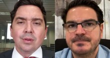 """Em """"treta"""" no Twitter, Constantino desmoraliza matéria dos """"antas"""" e Cláudio Dantas perde a linha"""