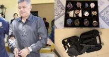 """PF faz megaoperação contra quadrilha do """"senhor das drogas"""": carros de luxo e mais de R$ 300 milhões bloqueados"""