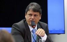 Mídia do Ódio tenta desqualificar inaugurações de Bolsonaro e Tarcísio reage com veemência (veja o vídeo)