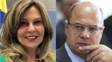 Procuradora apresenta provas da influência de Witzel na PF, na véspera da votação no STJ