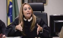 Partido de Witzel oficializa candidatura de ex-juíza para a prefeitura do Rio. Fórmula de placebo?