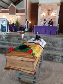 Mundo silencia perante o genocídio de cristãos na Nigéria