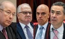 Sob o tacão do STF: Uma resenha de recentíssimas declarações de alguns membros da Corte