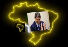 """A maior obra de Tarcísio é """"uma nova e promissora era para o Brasil"""""""