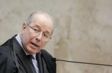 Celso de Mello ressurge para exigir depoimento pessoal e novamente constranger o presidente