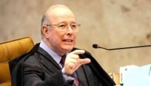 Como ficará conhecido o ministro Celso de Mello, assim que se aposentar no dia 1º de novembro?