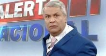 """Sikêra diz que jornalistas antes de escrever sobre Bolsonaro """"cheiram pó e fumam maconha"""" (veja o vídeo)"""