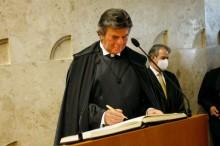 O discurso de Fux e o que podemos esperar de mudança na gestão de um magistrado de carreira