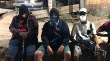 1.100 traficantes soltos - e o cidadão que se dane