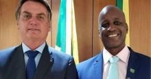 Presidente da Fundação Palmares quer substituir cota racial por cota social