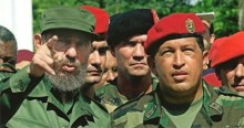 Por que o exército venezuelano é controlado pelas Forças Armadas Revolucionárias de Cuba?
