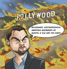 População desmente narrativas sobre a Amazônia disseminadas por celebridades