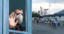 """A """"farra"""" da pandemia: Cidadãos de bem presos e nem o CNJ sabe quantos detentos foram soltos (veja o vídeo)"""
