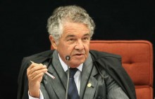 Recurso de Bolsonaro contra depoimento na PF cai com Marco Aurélio, que já adiantou decisão