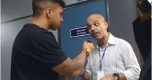 Gabriel Monteiro tinha toda a razão: Coronel Ibis é candidato a vice-prefeito no Rio pelo PSOL (veja o vídeo)