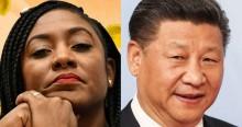 """Líder e cofundadora do Black Lives Matter tem projeto """"financiado"""" pela China (veja o vídeo)"""